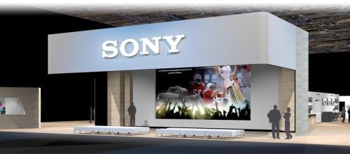 Sony NAB Show 2016