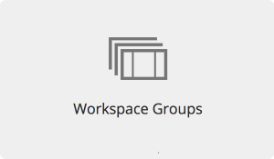 Introducing Ci Workspace Groups